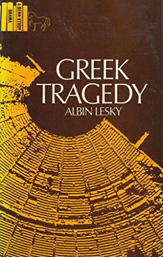 9780510319076: Greek Tragedy