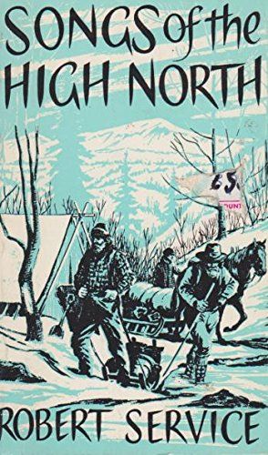 9780510324117: Songs of the High North