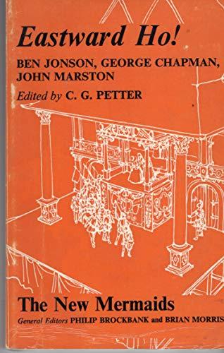 9780510333119: Eastward Ho! (New Mermaid Anthology)