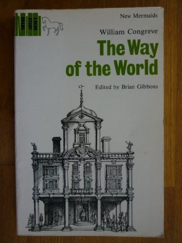 9780510336721: The Way of the World