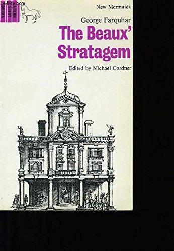 9780510337810: The Beaux' Stratagem