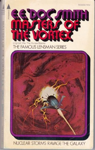 9780511022302: Masters of the Vortex