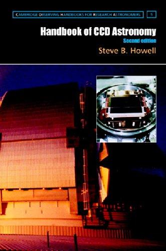9780511807909: Handbook of CCD Astronomy