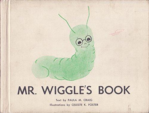 9780513011779: Mr. Wiggle's Book