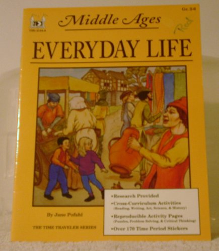 9780513021945: Middle Ages: Everyday Life
