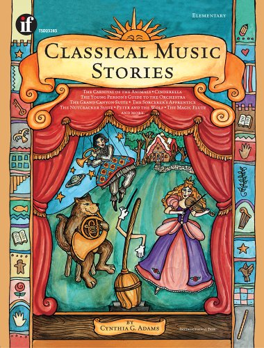 9780513023284: Classical Music Stories