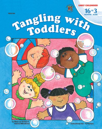9780513023765: Tangling with Toddlers