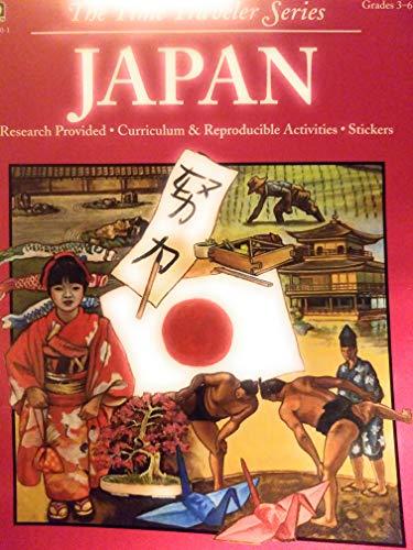 9780513023802: Japan