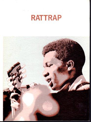 Rattrap: Sullivan, Mary W.; Armfield, Donald (Photographer)