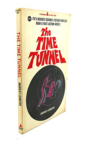 9780515015225: The Time Tunnel
