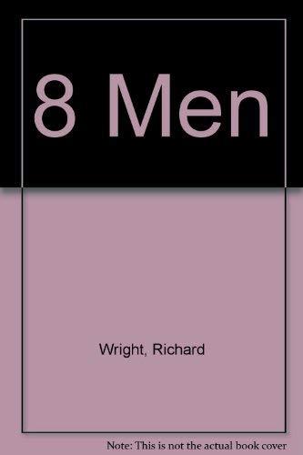 9780515020342: 8 Men