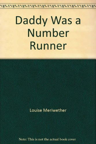 9780515024838: Daddy Was A Number Runner
