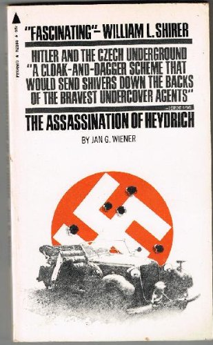 9780515025859: The assassination of Heydrich