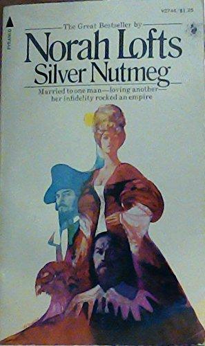 9780515027464: Silver Nutmeg