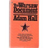 9780515027631: The Warsaw Document