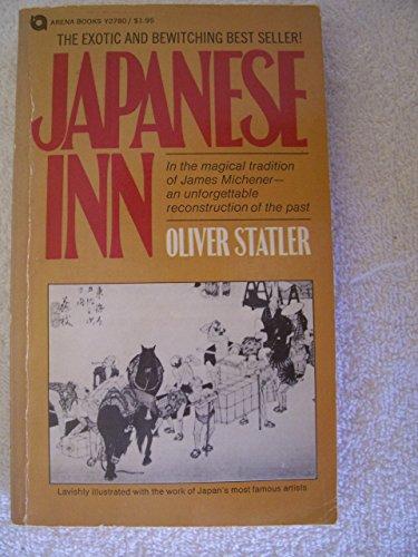 9780515027808: Japanese Inn