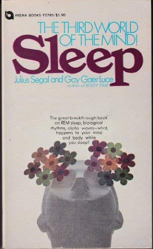 The Third World of the Mind! Sleep: Gay Gaer Luce;