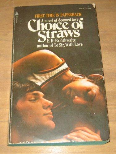 9780515027914: Choice of straws