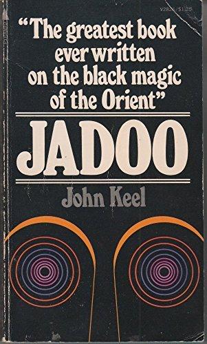 Jadoo: John Keel