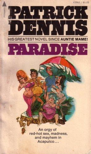 9780515028621: Paradise