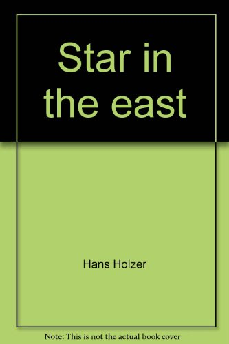 9780515028782: Star in the east