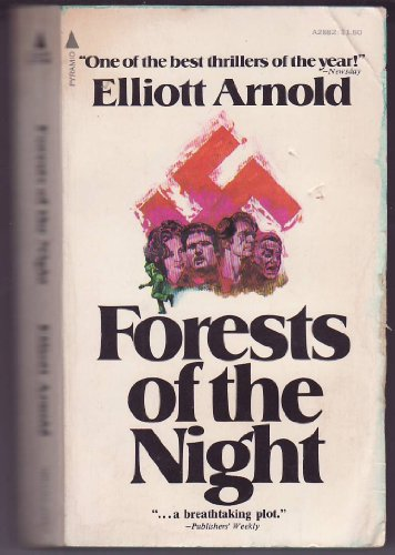 9780515028829: Forests of the Night