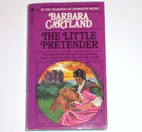 9780515029666: The Little Pretender