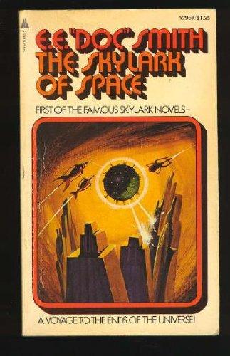 9780515029697: The Skylark of Space