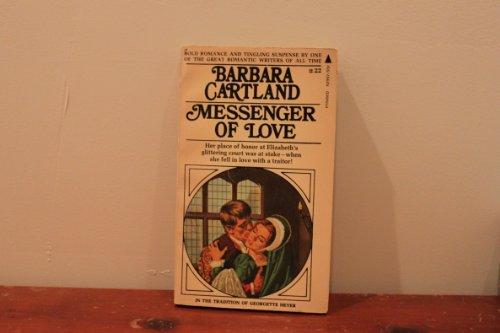 9780515029970: Messenger Of Love