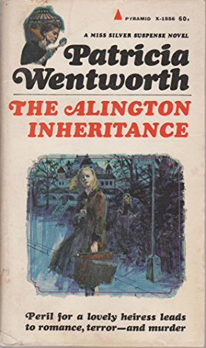 9780515030037: The Alington Inheritance
