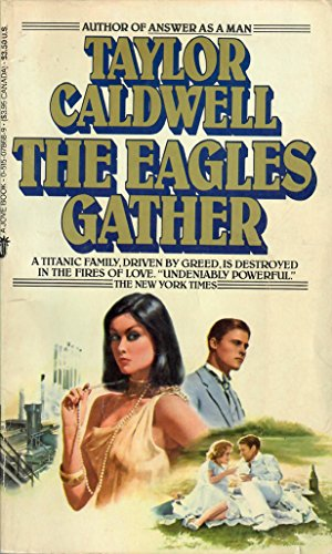 9780515030150: The Eagles Gather