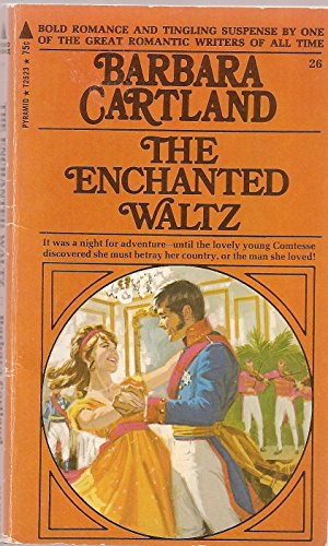 9780515030488: The Enchanted Waltz
