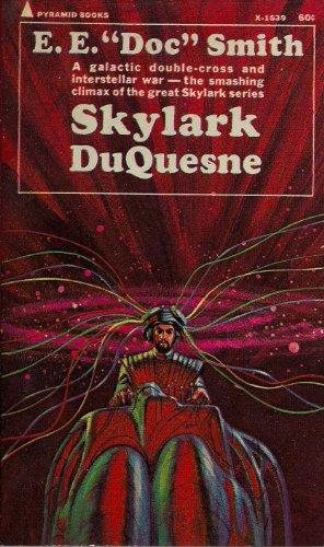 "Skylark DuQuesne: Edward E. (""Doc"")"