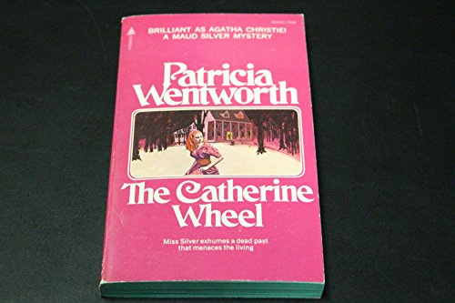 9780515030877: The Catherine Wheel