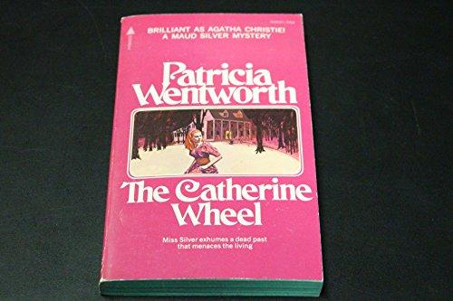 9780515030877: The Catherine Wheel