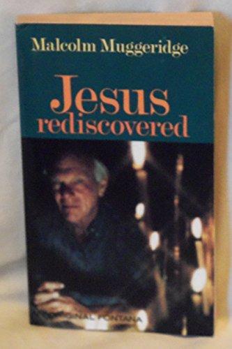 9780515031041: Jesus rediscovered