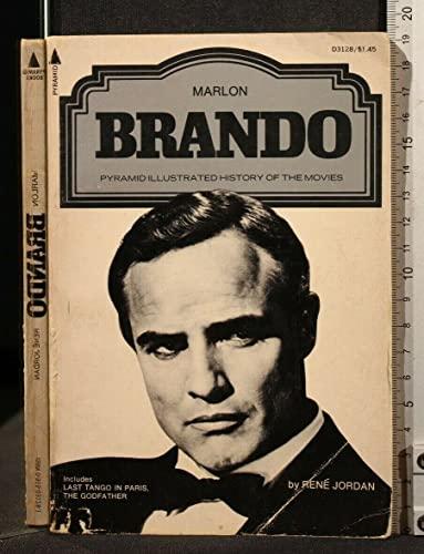 9780515031287: Marlon Brando