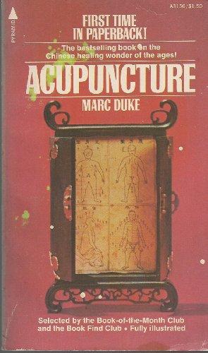 9780515031560: Acupuncture