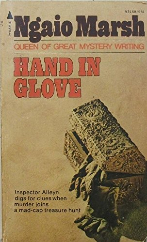 9780515031584: Hand in Glove