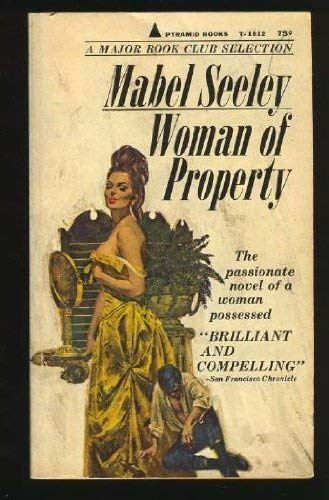 9780515031645: Woman of Property