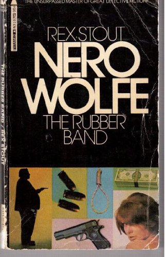 9780515031874: The Rubber Band