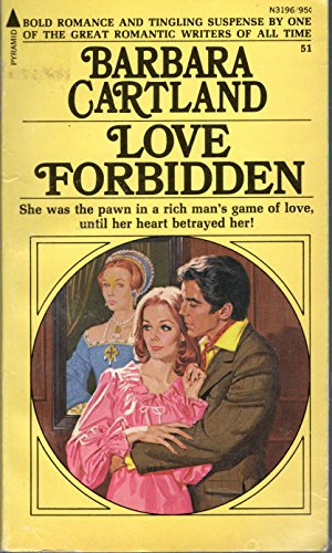 9780515031966: Love Forbidden (#51)