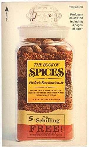9780515032208: Book Of Spices