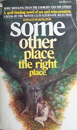 9780515033090: Some Other Place the Right Place