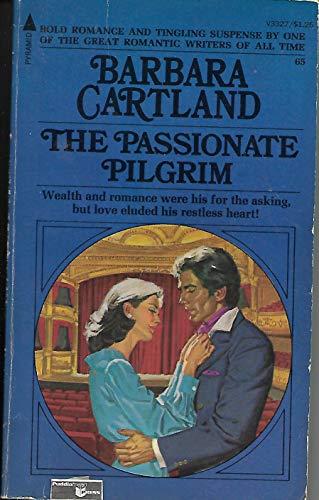 9780515033274: The Passionate Pilgrim