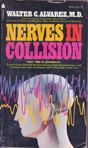 9780515034141: Nerves in Collision
