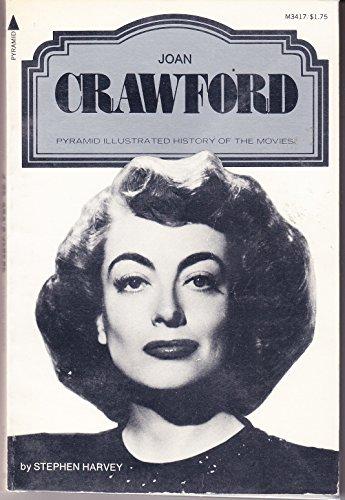 Joan Crawford: Stephen Harvey