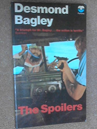 9780515034264: The Spoilers