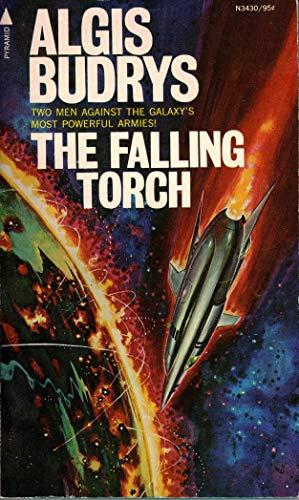 9780515034301: The Falling Torch (Pyramid SF, N3430)