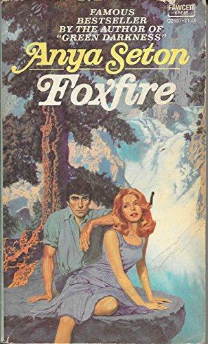 9780515034370: Foxfire [Taschenbuch] by Anya Seton